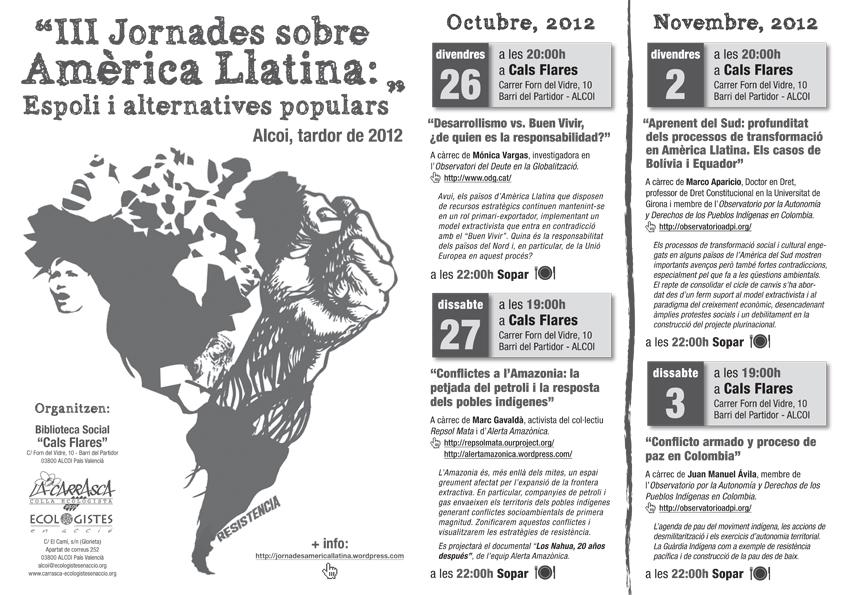 JornaedesAmericaLlatina_cartell
