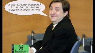 ràdio aktiva bo ajuda