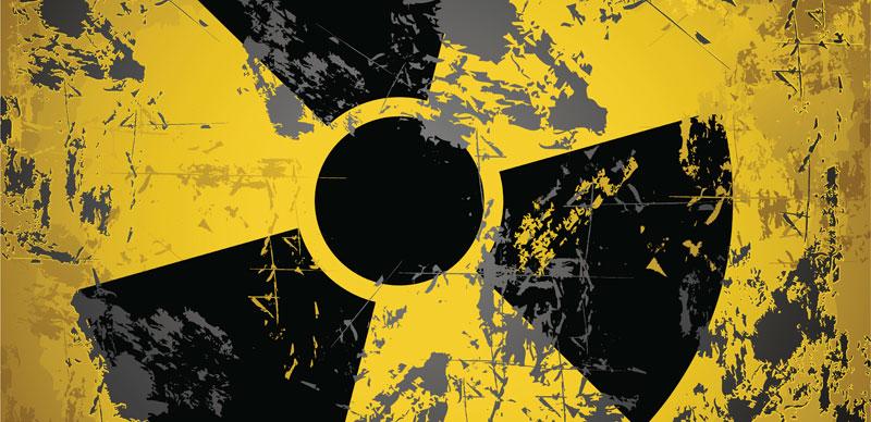 radioaktivat carinyo