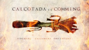 calcotada is commingl