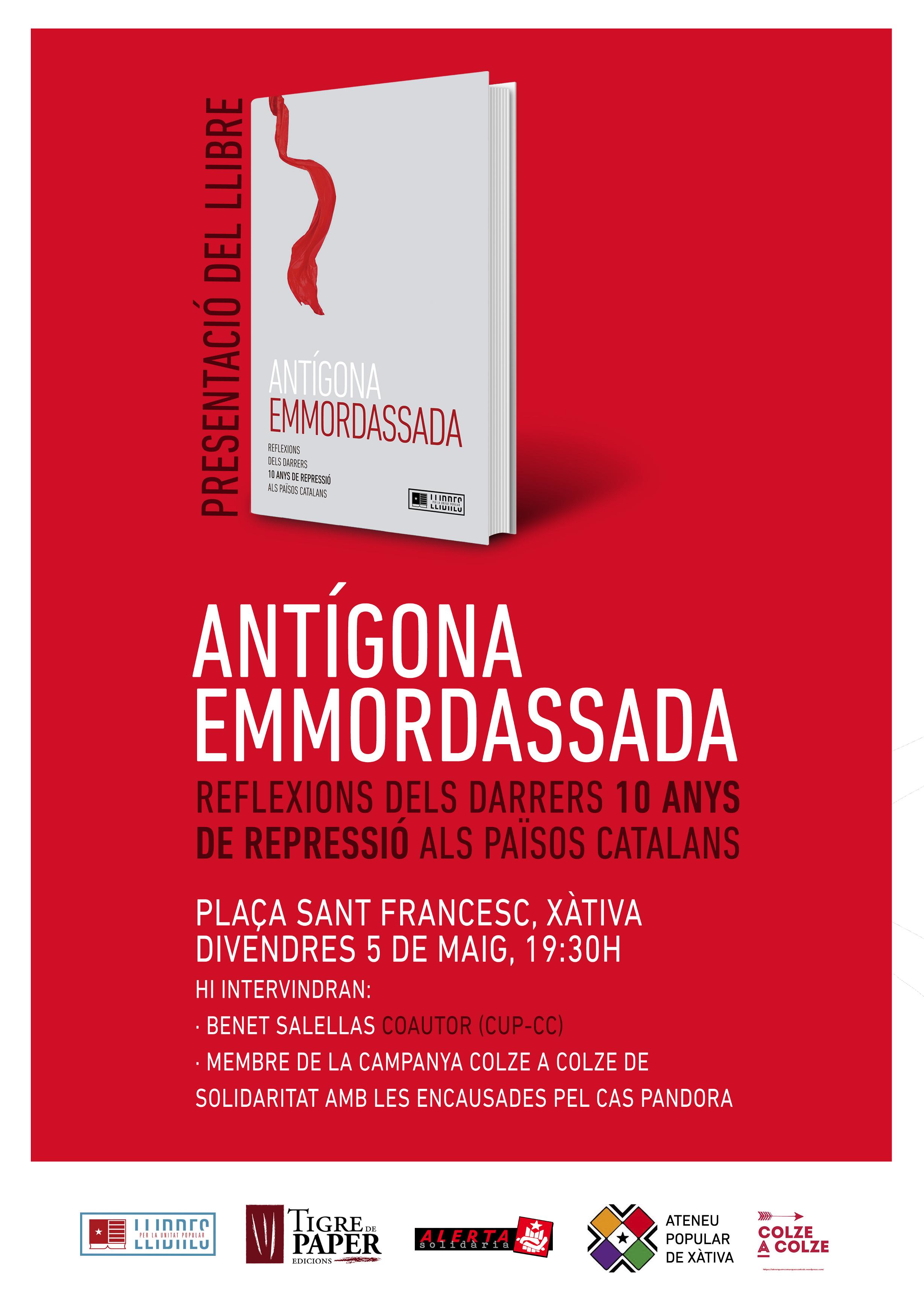 presentació antígona1
