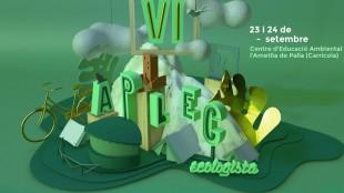Cartell Aplec Ecologista 2017 2